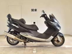 Yamaha маджеста 125, 2004