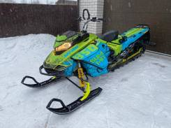 BRP Ski-Doo Summit SP, 2016