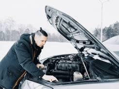 Автоподбор, выездная диагностика автомобиля перед покупкой