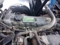 Продам ДВС FE6 на Nissan Diesel 1999г 12Valve б/п по РФ