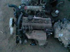ДВС Toyota Lite Ace Noah SR50 3S