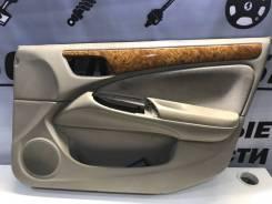 Обшивка передней правой двери Nissan BlueBird Sylphy