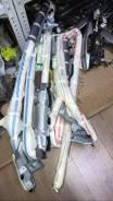 Шторки безопасности 7ми местные Toyota Land Cruiser 200