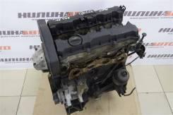 Двигатель Пежо 207 2007 [0135JY]