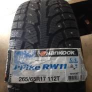 Hankook Winter i*Pike RW11, 265/65 R17