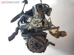 Двигатель Renault Scenic II 2004, 1.6 л, бензин (K4M782)