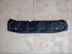 Защита под бампер Nissan Almera G15 / Bluebird Sylphy
