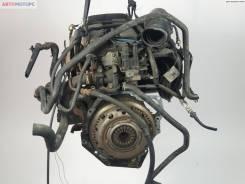 Двигатель Ford Focus I 2002, 1.8 л, бензин (EYD)