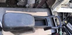 Бардачок между сидениями