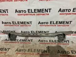 Жесткость бампера Subaru Forester SF5