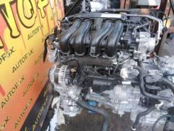 Двигатель Honda Vezel RU2 2017 L15B