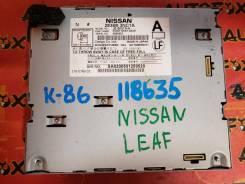Электронный блок Nissan LEAF ZE0 2011 EM61 283B0-3NC1A