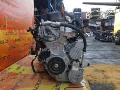 Двигатель Honda Shuttle GP7 2016 LEB