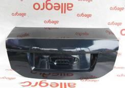 AUDI A6 A 6 4F 4 F задняя дверь крышка багажника 2005-2011