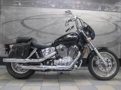 Honda Shadow Spirit, 2006