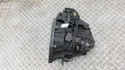 КПП 6ст. Renault Master 2011