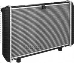Радиатор Охлаждения! Газ 2705/3302/3221 Газель/2217/2752 Соболь Pekar арт. 3302421301010