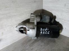 Стартер Audi A6, С6 (2005-2011) 06E911023C