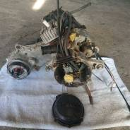 Двигатель по запчастям Yamaha Gute