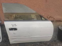 Дверь Toyota MARK II [643], правая передняя