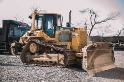 Услуги бульдозера Caterpillar D6M