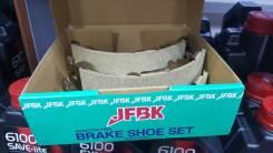 Колодки JFBK FN-2285 Toyota