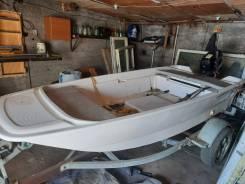 Лодка Бриз 11