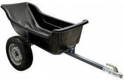 Прицеп квадроцикла и мототехники ATV-PRO Farmer 1800, колеса R13