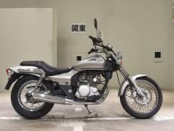 Kawasaki Eliminator 125, 2002