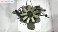 Двигатель Ssang Yong Kyron 2006, 2 л, Дизель (D20DT)