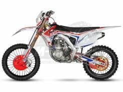 Кроссовый мотоцикл KAYO T6 250 ENDURO 21/18, 2021