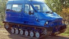 ГАЗ 3409, 2021