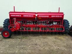 Сеялка зерновая Астра-4