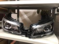 Комплект фар Subaru Forester SK LED Оригинал Япония 100-6040L