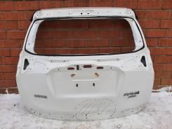 Крышка багажника Toyota Rav 4 Тойота Рав 4 2015