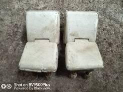 Петли крышки багажника Нива 2121