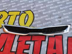 Решетка радиатора Kia Rio 4 X-Line Киа Рио 4 2018