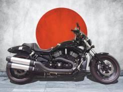 Harley-Davidson Night Rod Special VRSCDX, 2008