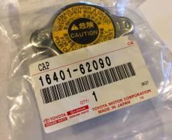 Крышка радиатора 16401-62090 Toyota Lexus оригинал 1.0 bar/98kPa