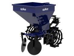 Картофелесажатель Скаут PL-50 для мини-трактора