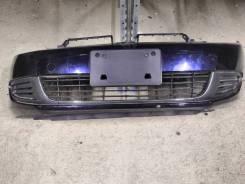 Бампер передний VW Golf VI 2009-2012