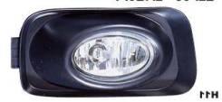 Фара противотуманная правая Honda Accord 7