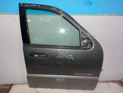 Дверь передняя правая 2002-2005 Mercury Mountaineer