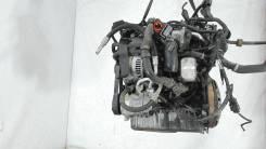 Двигатель Skoda Octavia (A5) 2008-2013 03L100036K [03L100036K]