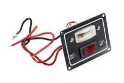 Панель контроля заряда аккумулятора Youthful