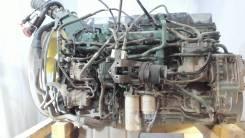 Двигатель контрактный | ДВС | Мотор Volvo FH | Вольво ФШ 2012-