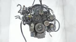 Двигатель (ДВС) 4G69 Mitsubishi Outlander 2003-2009