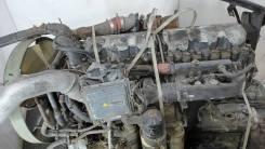 Двигатель (ДВС) MACK E-TECH C Renault Magnum 1990-2006