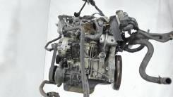 Двигатель Skoda Roomster 2010-2015 03F100031 [03F100031]