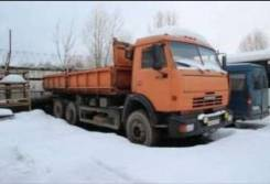 КамАЗ 45144, 2007